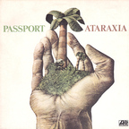 Passport (DE) - Ataraxia