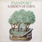 Passport (DE) - Garden Of Eden