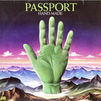 Passport (DE) - Hand Made