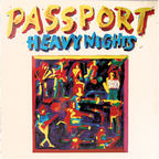 Passport (DE) - Heavy Nights