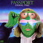 Passport (DE) - Looking Thru