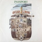 Passport - Oceanliner