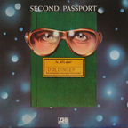 Passport (DE) - Second Passport