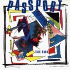 Passport (DE) - Talk Back
