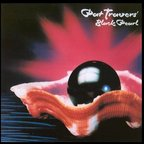 Pat Travers' Black Pearl - s/t