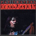 Pat Travers - s/t