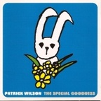 Patrick Wilson - The Special Goodness