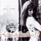 Patti Scialfa - Rumble Doll
