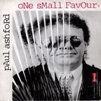 Paul Ashford - One Small Favour