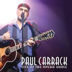Paul Carrack - Live At The Opera House