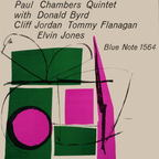 Paul Chambers Quintet - s/t