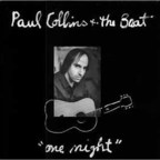 Paul Collins & The Beat - One Night