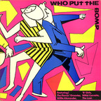 Paul Collins - Who Put The Bomp