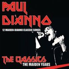 Paul Di'anno - The Classics · The Maiden Years