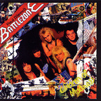 Paul Di'anno's Battlezone - Children Of Madness