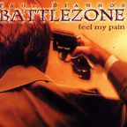 Paul Di'anno's Battlezone - Feel My Pain
