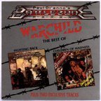 Paul Di'anno's Battlezone - Warchild