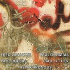 Paul Dunmall - Asynchronous