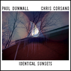 Paul Dunmall - Identical Sunsets