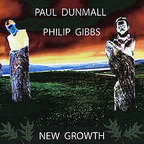 Paul Dunmall - New Growth