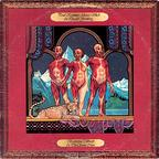 Paul Kantner, Grace Slick & David Freiberg - Baron Von Tollbooth & The Chrome Nun