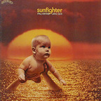 Paul Kantner · Grace Slick - Sunfighter