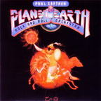 Paul Kantner - Planet Earth Rock And Roll Orchestra