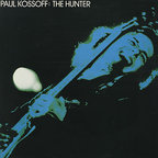 Paul Kossoff - The Hunter