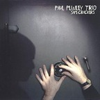 Paul Plimley Trio - Safe-Crackers