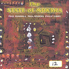 Paul Rogers - The State Of Moksha