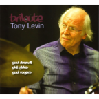 Paul Rogers - Tribute To Tony Levin