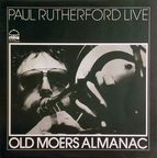 Paul Rutherford (UK 1) - Live · Old Moers Almanac