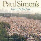 Paul Simon - Paul Simon's Concert In The Park · August 15th, 1991