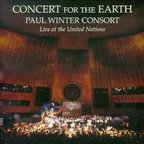 Paul Winter Consort - Concert For The Earth