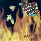 Pauline Gillan Band - Hearts Of Fire