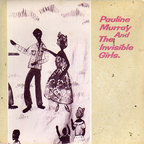 Pauline Murray And The Invisible Girls - Searching For Heaven