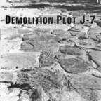 Pavement - Demolition Plot J-7