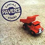 Pavers - Local 1500
