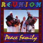 Peace Family - Reunion