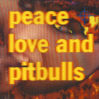 Peace Love And Pitbulls - s/t