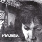 Pedestrians - Killing Season EP