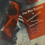 Pee Wee Russell - By Arrangement Only