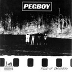 Pegboy - Field Of Darkness