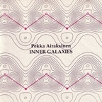 Pekka Airaksinen - Inner Galaxies
