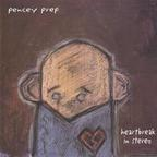 Pencey Prep - Heartbreak In Stereo
