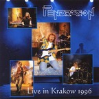 Pendragon - Live In Krakow 1996