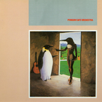 Penguin Cafe Orchestra - s/t