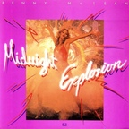 Penny McLean - Midnight Explosion