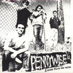 Pennywise - A Word From The Wise