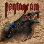 Pentagram (US) - Curious Volume